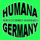 Logo HUMANA Second-Hand Kleidung GmbH in Dresden